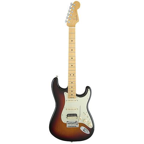 Fender American Elite Strat HSS MN 3TSB