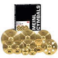 Meinl HCS Ultimate Cymbal Set « Pack de cymbales
