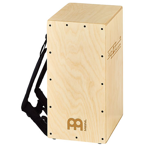 Meinl Cajon2go CAJ2GO-2 Backpacker