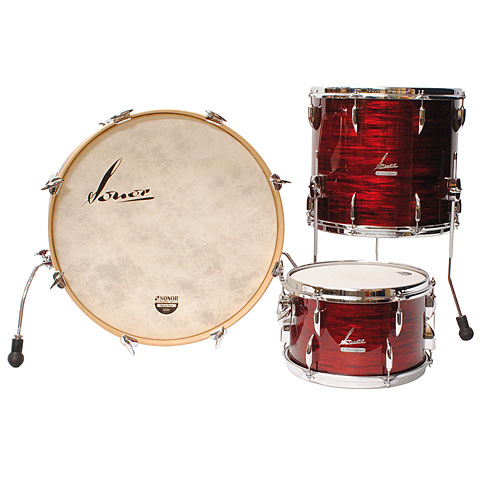Sonor Vintage Series VT16 Three20 Red Oyster