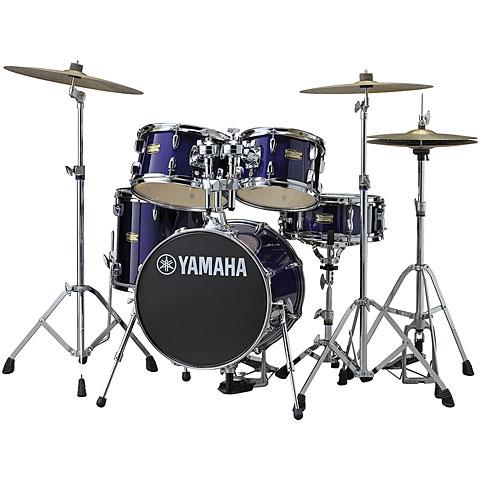 Yamaha Yamaha Junior Kit Manu Katché Deep Violet