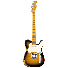Fender Custom Shop '52 Telecaster Heavy Relic « Guitare électrique