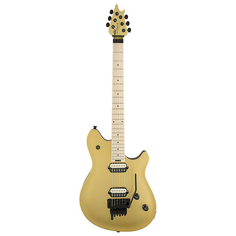 EVH Wolfgang Special GLD