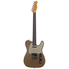 Fender Custom Shop 1962 Telecaster Custom, Relic GLS « Guitare électrique