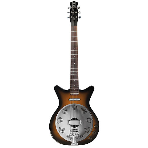 Danelectro Resonator