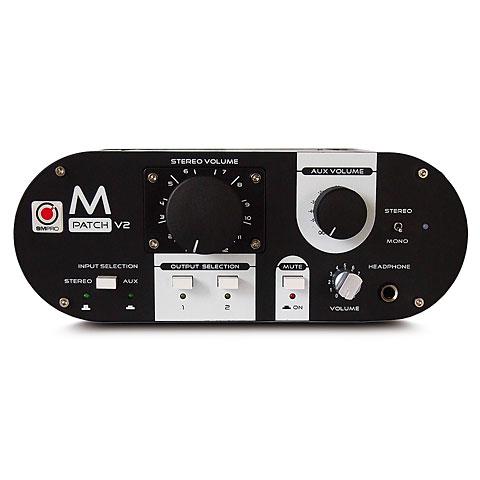 SM Pro Audio M-Patch V2