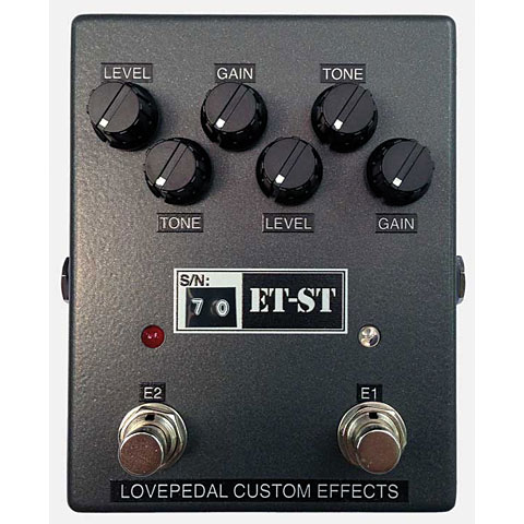 Lovepedal ET-ST