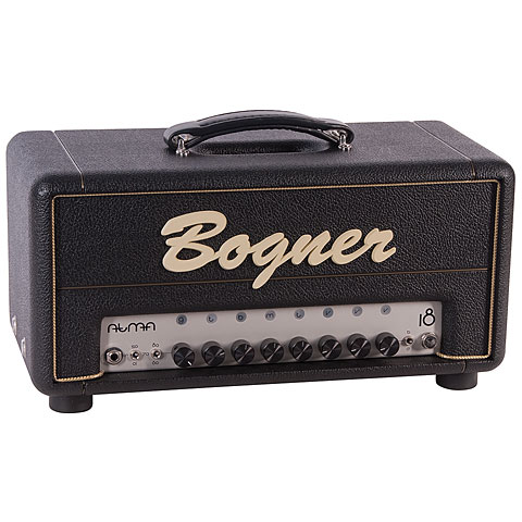 Bogner Atma Head H