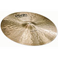 "Cymbale Crash Paiste Masters 16"" Dark Crash"