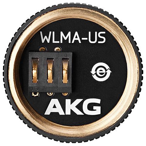 AKG WLMA-US