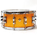 "Ludwig Classic Maple 14"" x 6,5"" Gold Sparkle « Caisse claire"