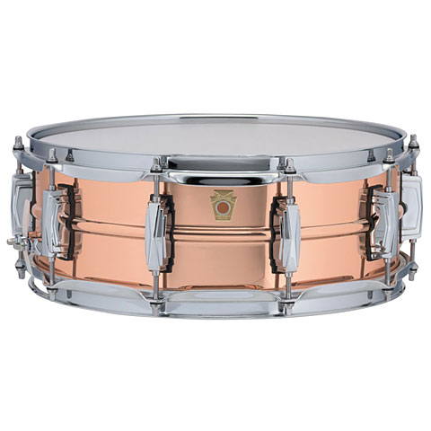 Ludwig Copper Phonic LC660 14 x5