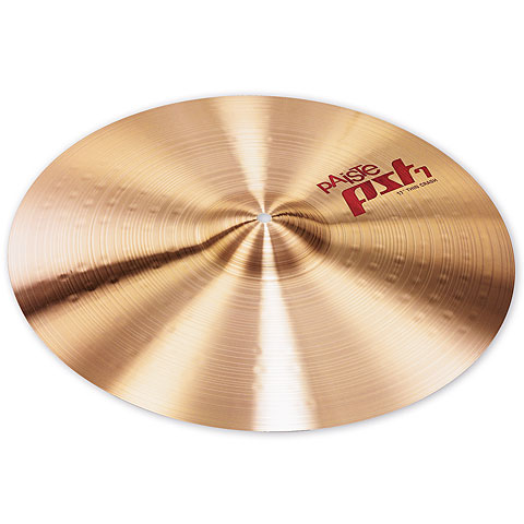 Paiste PST 7 17  Thin Crash