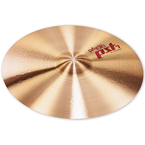 Paiste PST 7 19  Thin Crash