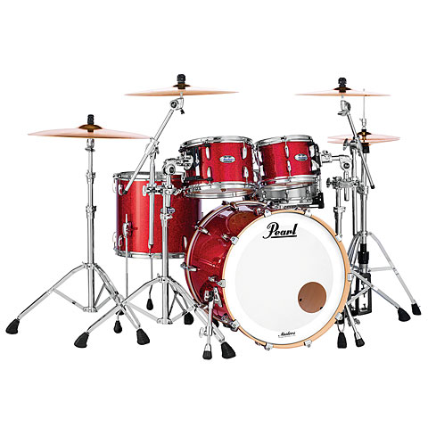 Pearl Masters Maple Complete MCT924XEFP/C319
