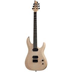 guitare baryton 6 cordes