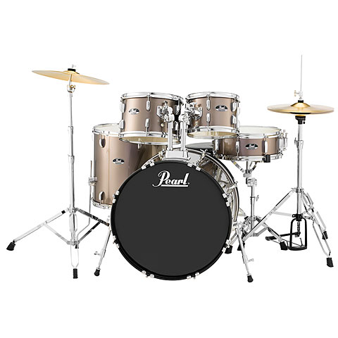 Pearl Roadshow 22'' Bronze Metallic kit