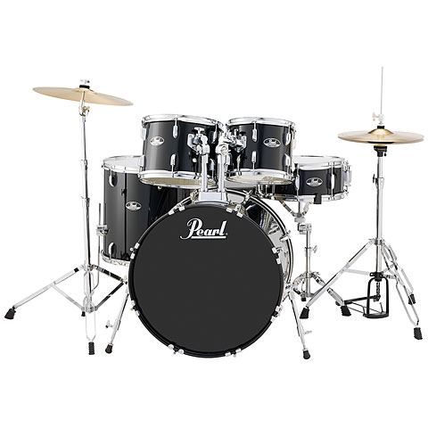 Pearl Roadshow 22'' Jet Black kit