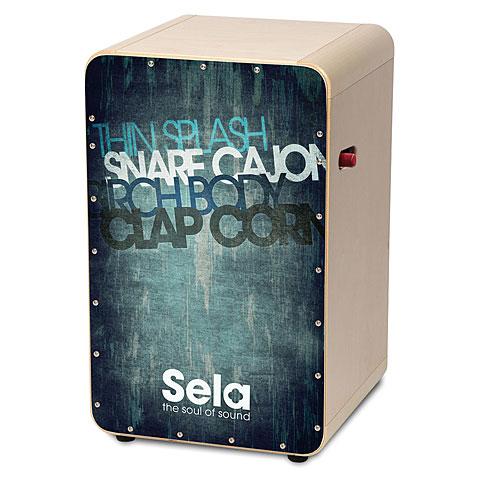 Sela CaSela Pro SE082 Vintage Blue