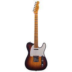 Fender Custom Shop '55Telecaster Journeyman Relic « Guitare électrique