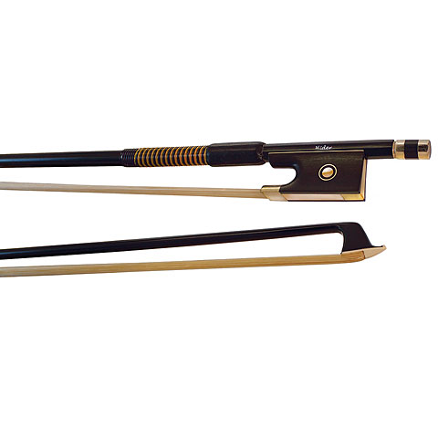 Hidersine Violin Bow - Carbon Fibre 4/4