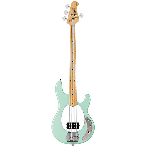 Sterling by Music Man SUB Ray 4 MG