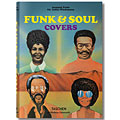 Biographie Taschen Verlag Funk and Soul Covers