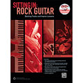 Alfred KDM Sitting In: Rock Guitar (+ DVD) « Manuel pédagogique