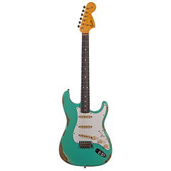 Fender Custom Shop 1967 Stratocaster Relic SFG « Guitare électrique