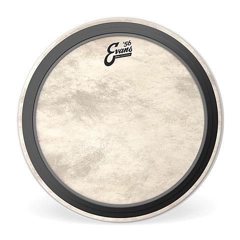 Evans EMAD Calftone 20  Bass Drum Head
