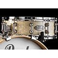 "Pearl Reference Pure 14"" x 5"" Snare Vintage Marine Pearl « Caisse claire"