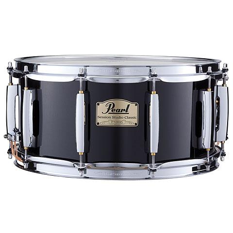Pearl Session Studio Classic 14 x6,5  Piano Black