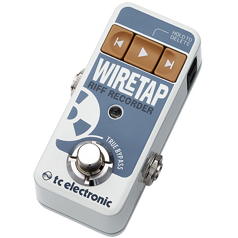 TC Electronic Wiretap