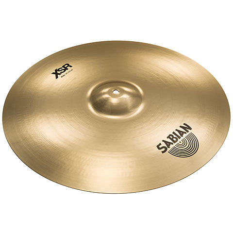 Sabian XSR 21  Ride