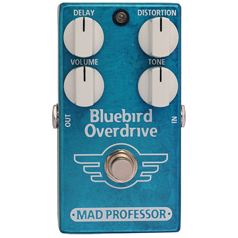 Mad Professor Bluebird Overdrive Delay