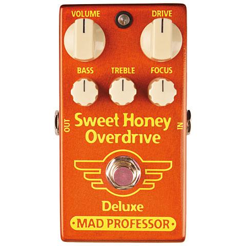 Mad Professor Sweet Honey Overdrive Deluxe