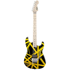 EVH Striped Series BY « Guitare électrique