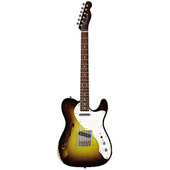 Fender Custom Shop Ltd Edition '50s Thinline Telecaster « Guitare électrique