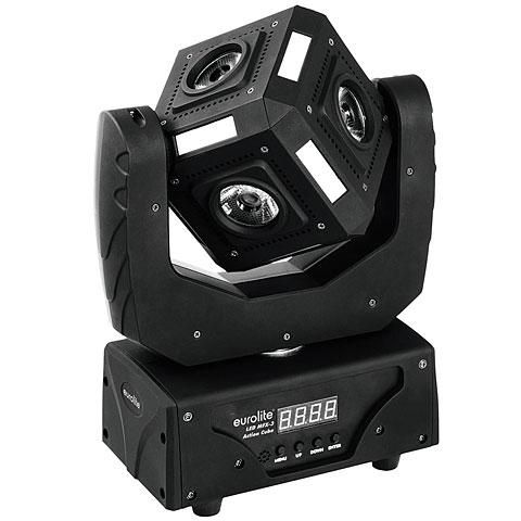 Eurolite LED MFX-3 Action Cube