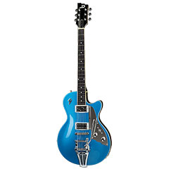 Duesenberg Starplayer TV DTV-CTB-NF « Guitare électrique