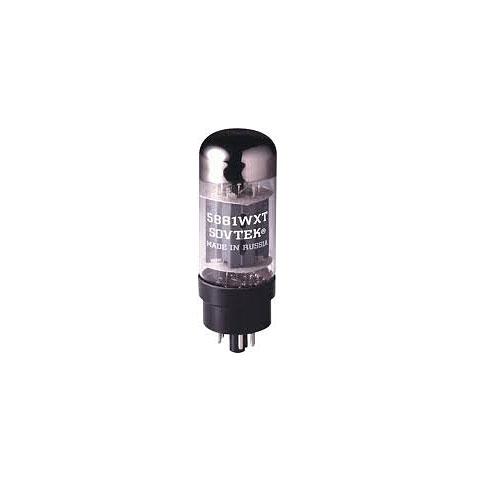 Sovtek Power 5881WXT Platinum Quad GREEN
