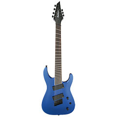 Jackson Soloist SLATHX 3-7 Fan Fret MB « Guitare électrique