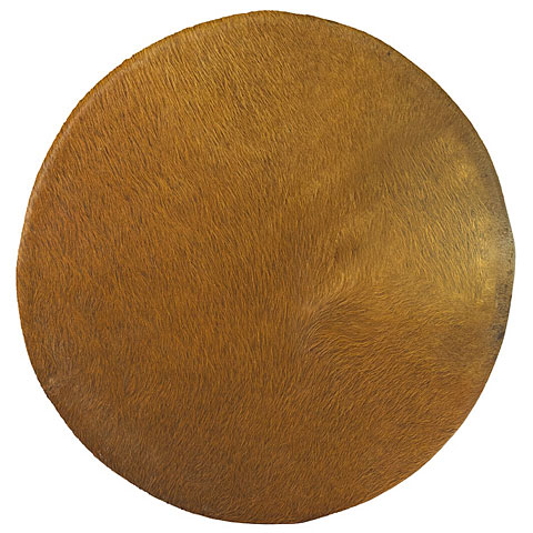 Terré 20  Shaman Drum with fur