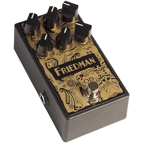 Friedman BE-OD LTD Browneye Overdrive