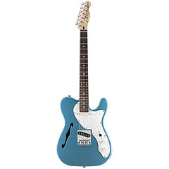 Squier Vintage Modified Thinline Telecaster LPB « Guitare électrique
