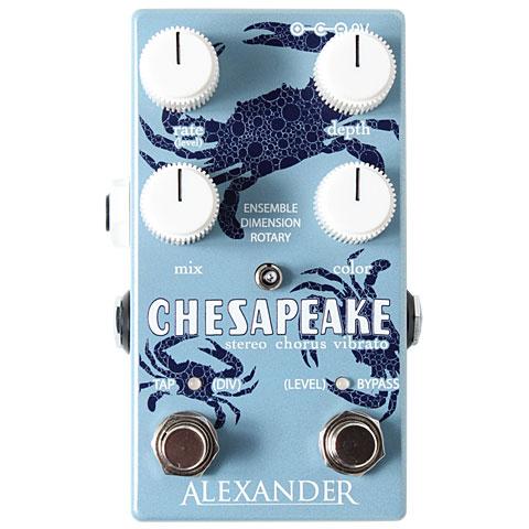 Alexander Chesapeake