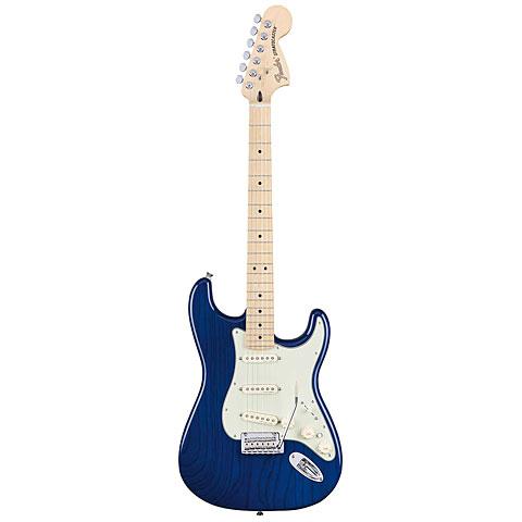 Fender Deluxe Stratocaster MN SBT