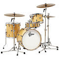 "Gretsch Catalina Club 18"" Satin Natural Drumset « Batterie acoustique"