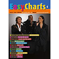 Recueil de Partitions Schott Easy Charts 6
