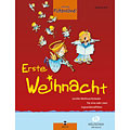 Holzschuh Erste Weihnacht for 1-2 Recorder « Play-Along